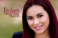 Kaylean - Class of 2016